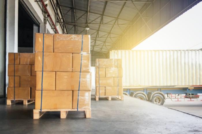 Logistique & VAD
